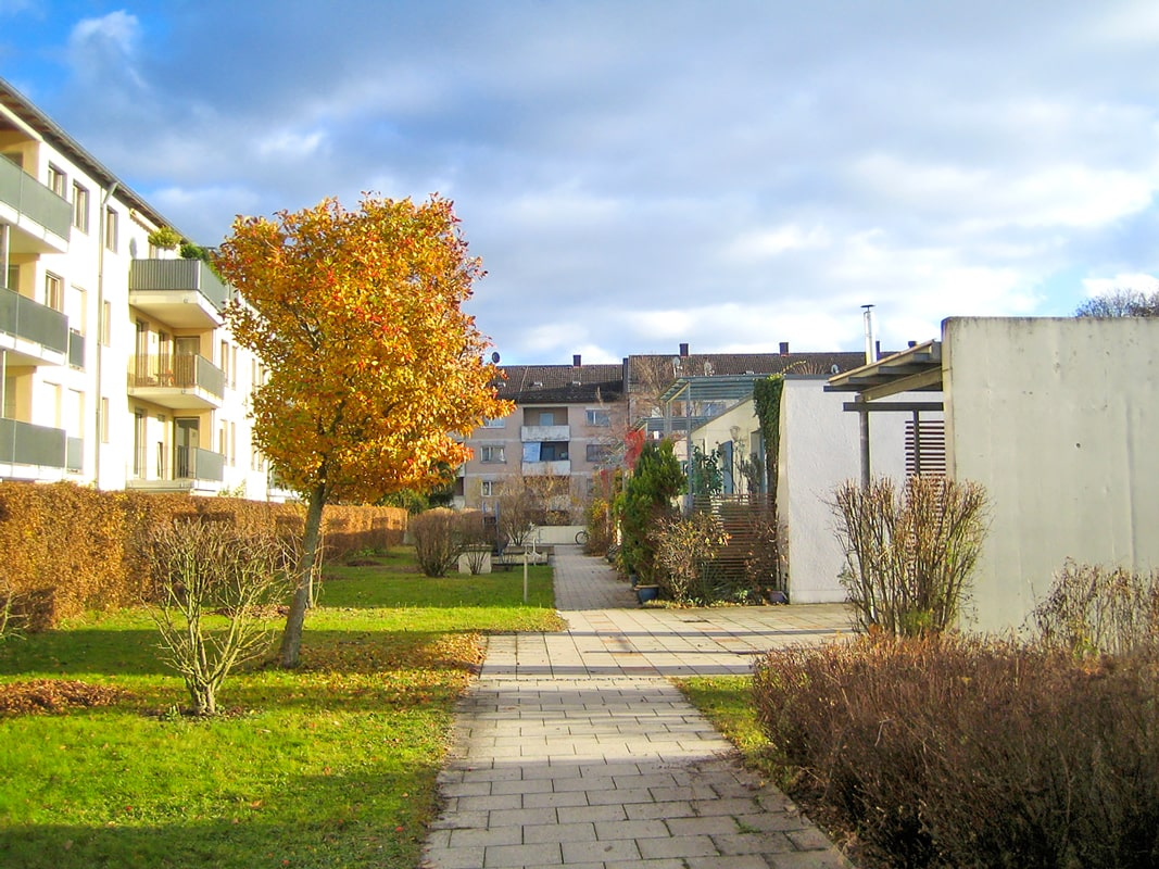 Immobilie der Hausverwaltung Ott